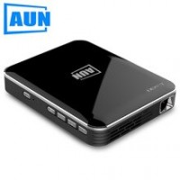 AUN MINI Projector X3