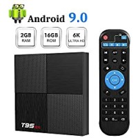 T95 Mini Android 9.0 TV Box