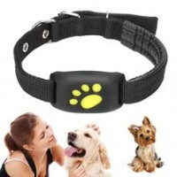 Pets GSM GPS Dog Tracker