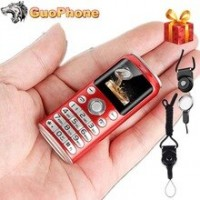 Mini K8 Mobile Phone