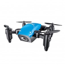 S9HW RC Drone With Camera