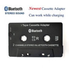 Bluetooth Cassette Adapter