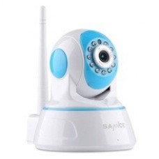 Security WiFi Camera 2MP