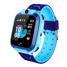 Q12 Smart Phone Watch