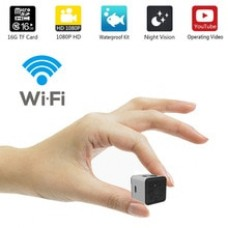 Mini WIFI Camera SQ13