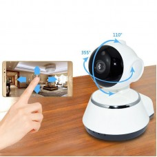 Mini Home P2P WIFI Camera